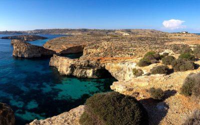Malte, Gozo & Comino