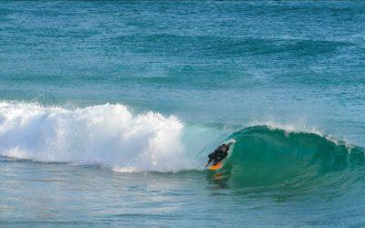Surf en Irlande