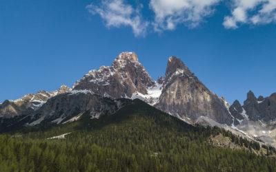 Les Dolomites