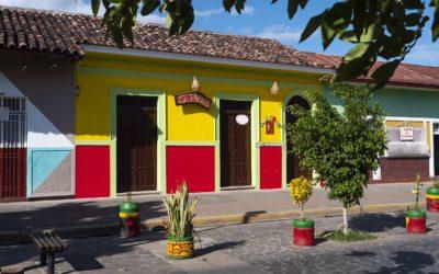 Le Sud du Nicaragua