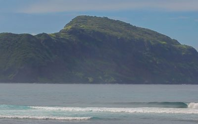 Surf à Sumbawa
