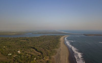 Le Nord du Nicaragua