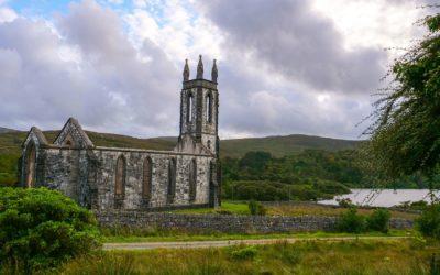 Le Nord Ouest de l'Irlande