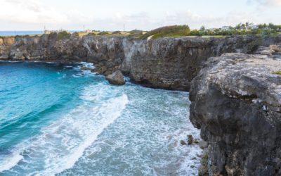 Barbade – côte Atlantique