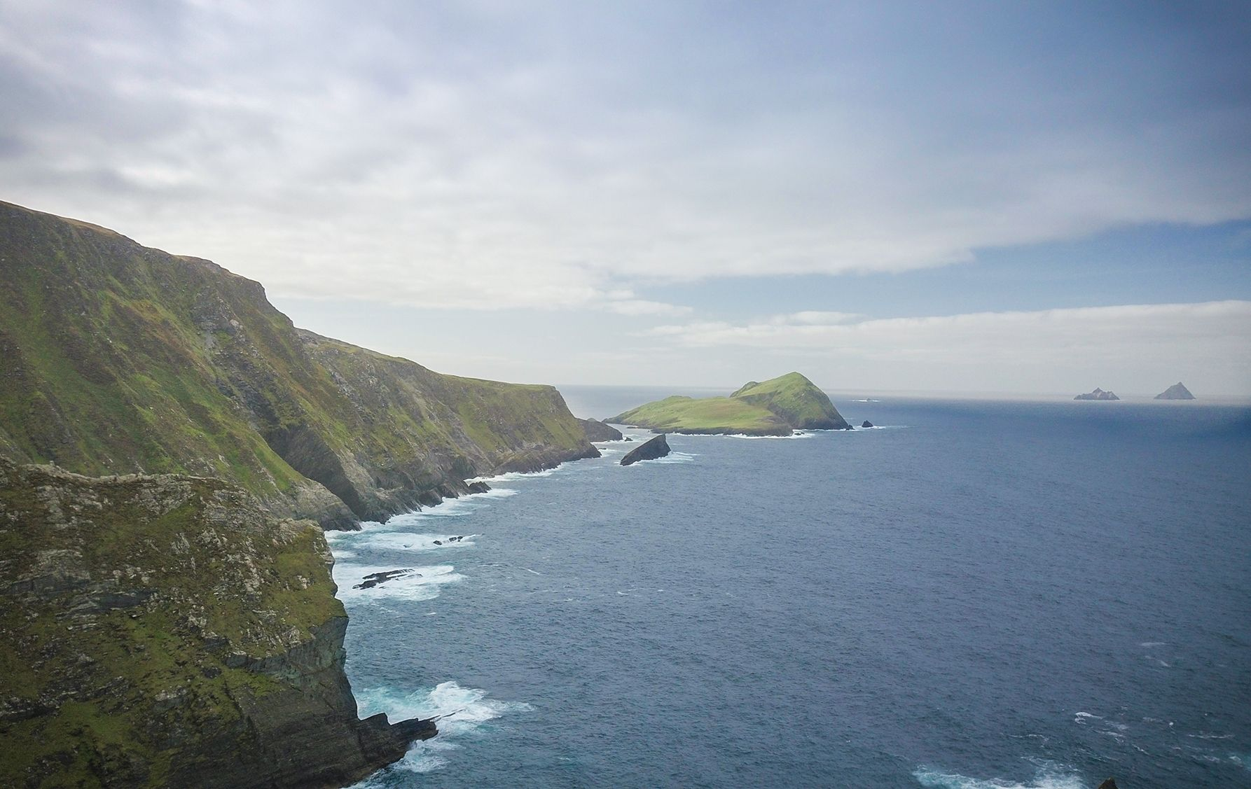 Irlande-paysage