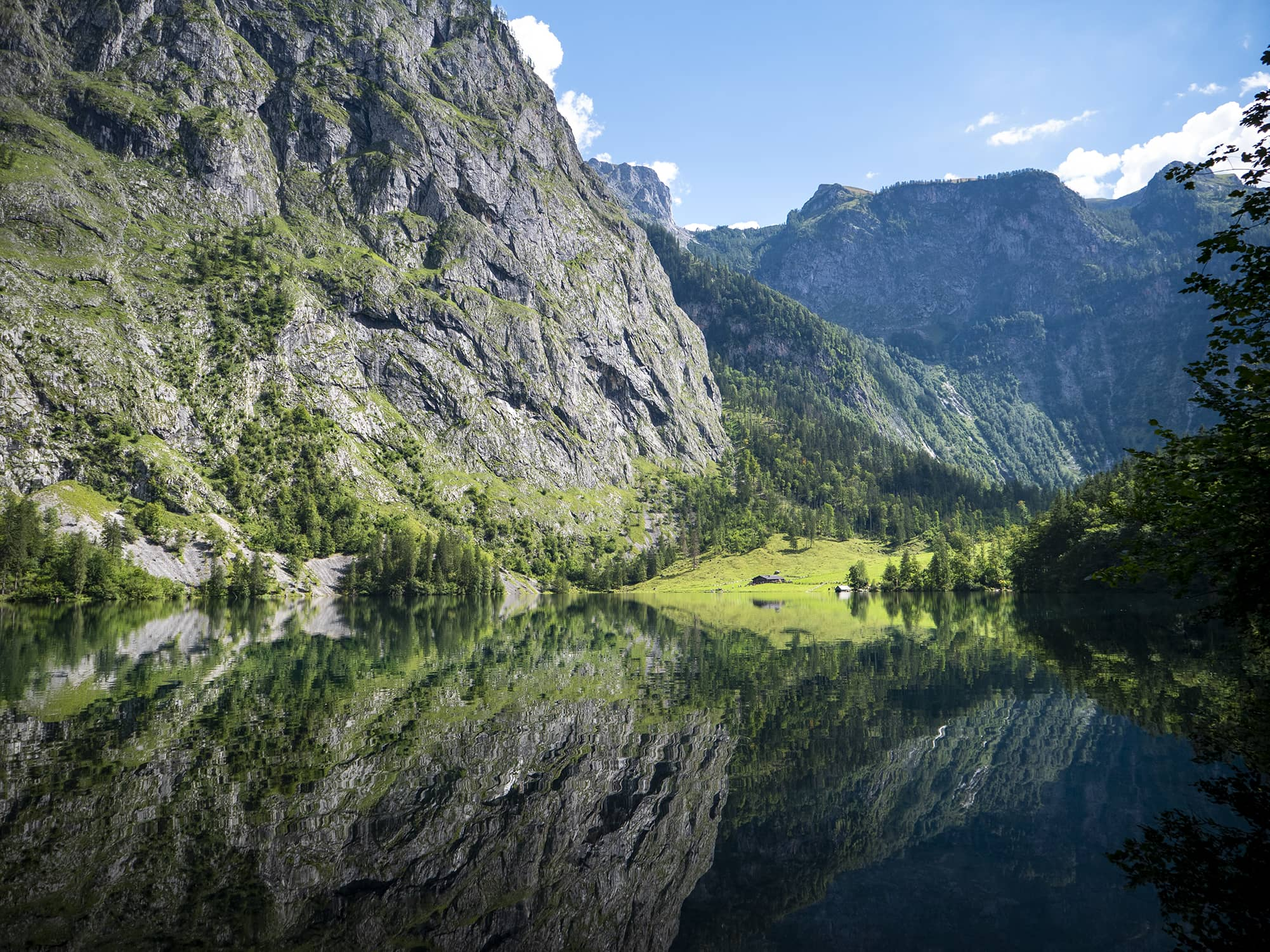 obersee baviere allemagne