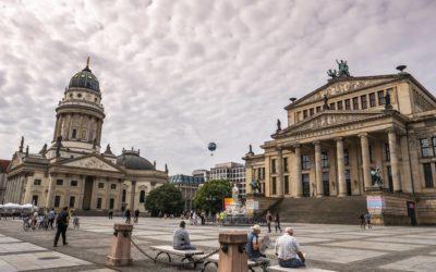 Berlin⎜les différentes facettes de la capitale allemande