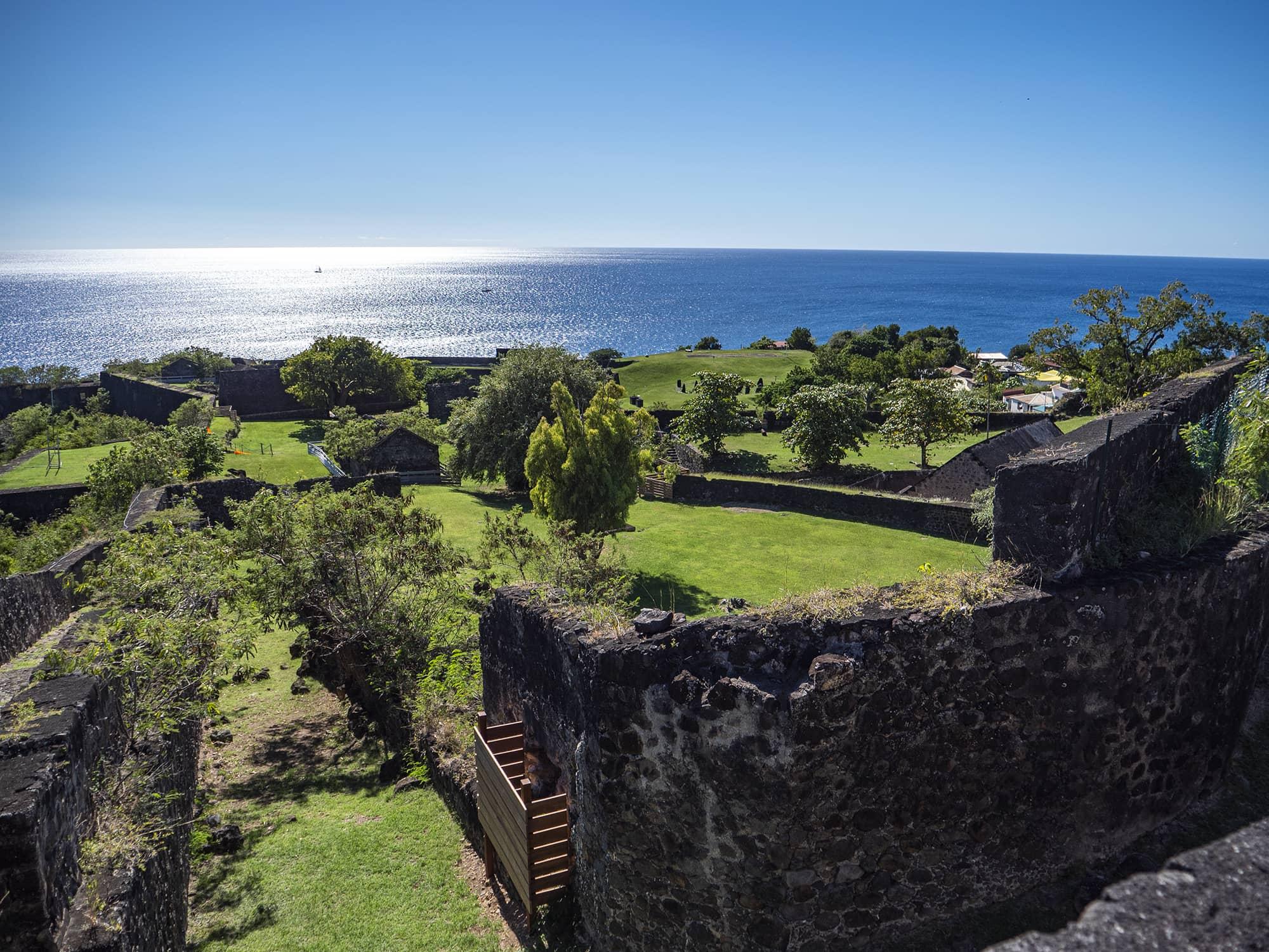 fort-delgres-basse-terre-guadeloupe