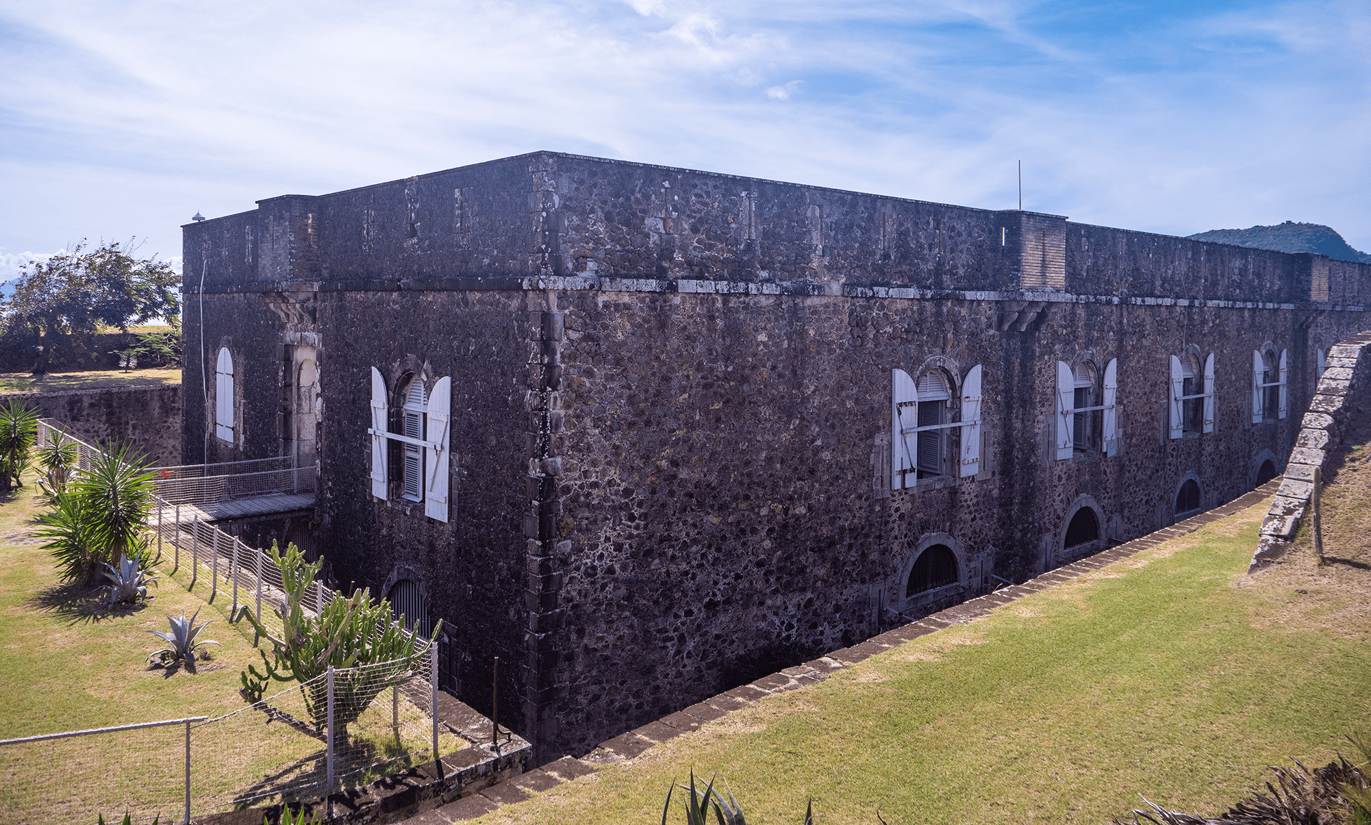 fort-napoleon-saintes-basse-terre-guadeloupe