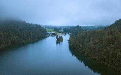 La Bavière et ses lacs