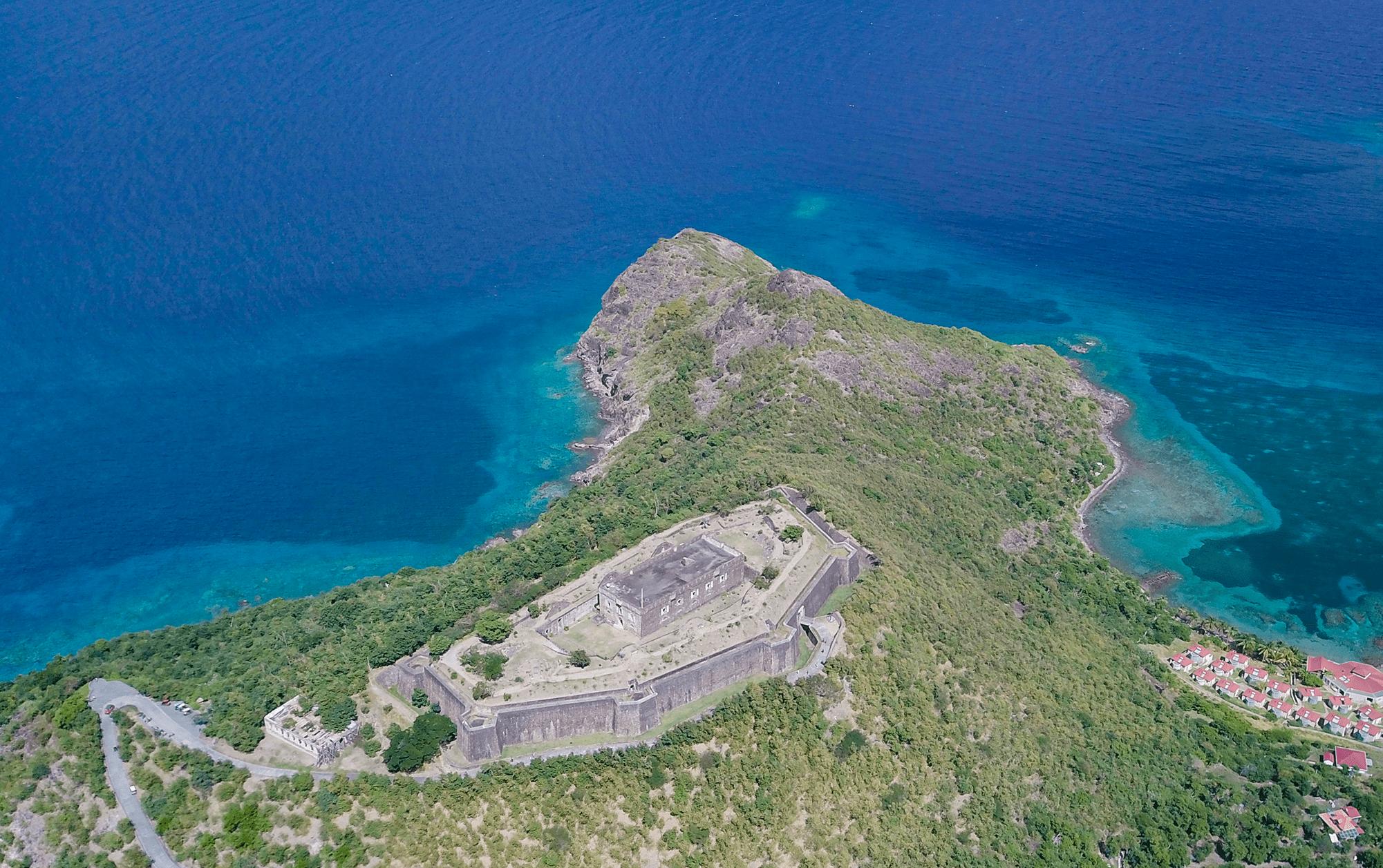 fort-napoleon-basse-terre-guadeloupe